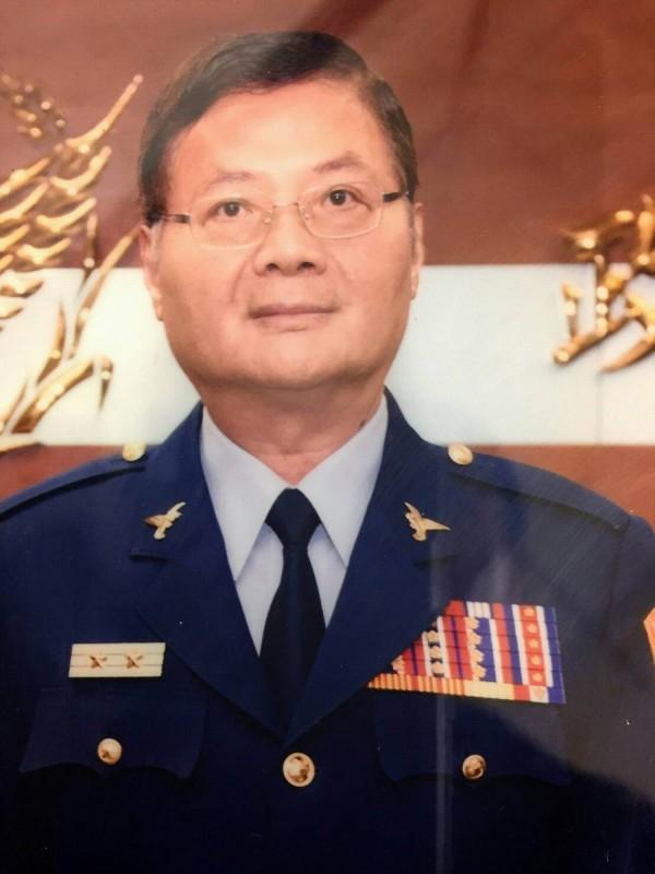 新任嘉義市警察局長詹永華。(記者湯世名翻攝)