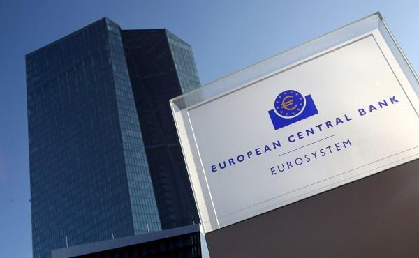 歐洲央行維持QE 4月起購債減至600億歐元
