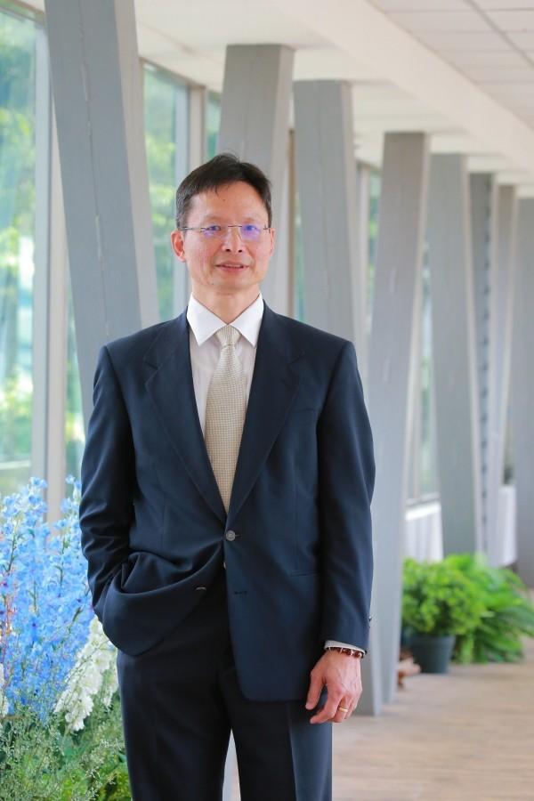 工研院生醫與醫材研究所長由林啟萬擔任。(工研院提供)