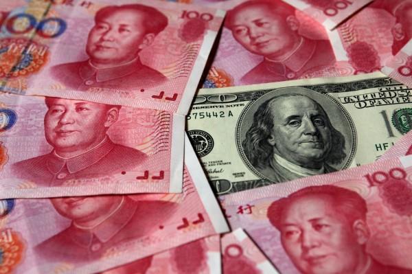 遏制波動 中國擬調整人民幣中間價機制