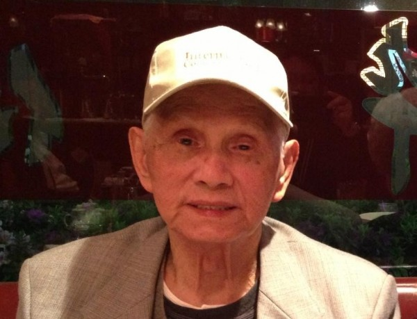 新竹市已故老先生郭金灶大半輩子都在日本工作,直到晚年才告老還鄉,他生前立下遺囑,希望捐出畢生積蓄幫助社會弱勢。(市府提供)