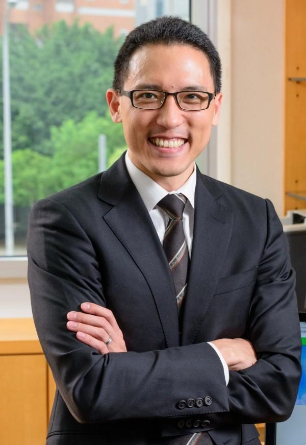 台灣微軟總經理孫基康。(微軟提供)