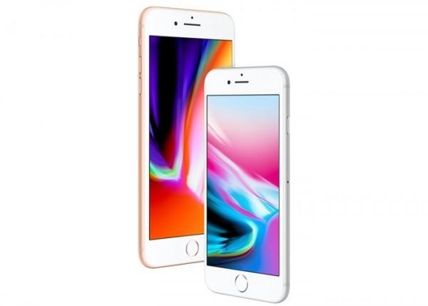 iPhone 8將在明(15)日開放台灣民眾預購。(翻拍自蘋果官網)