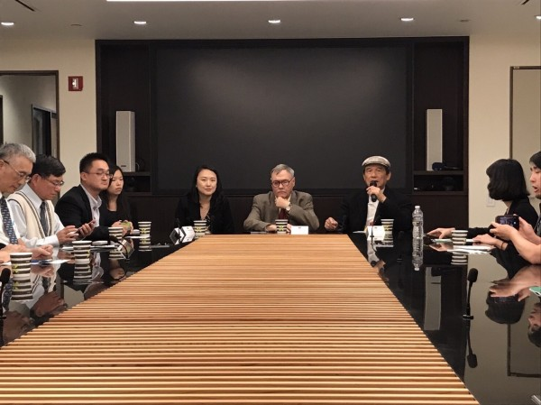 自由之家:台灣民主面臨親中媒體的威脅