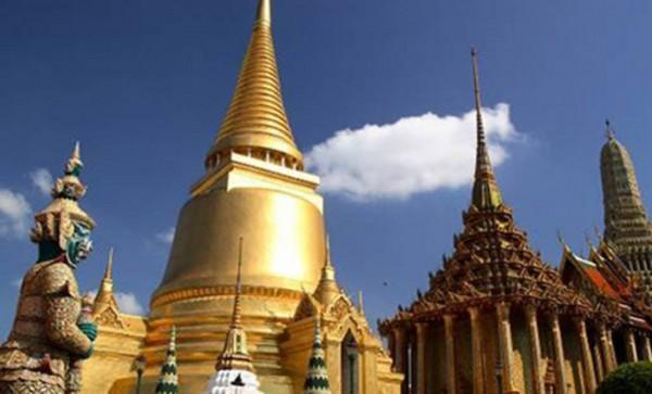 泰國觀光區。示意圖與新聞無關(記者楊政郡翻攝自泰國旅遊局官網)