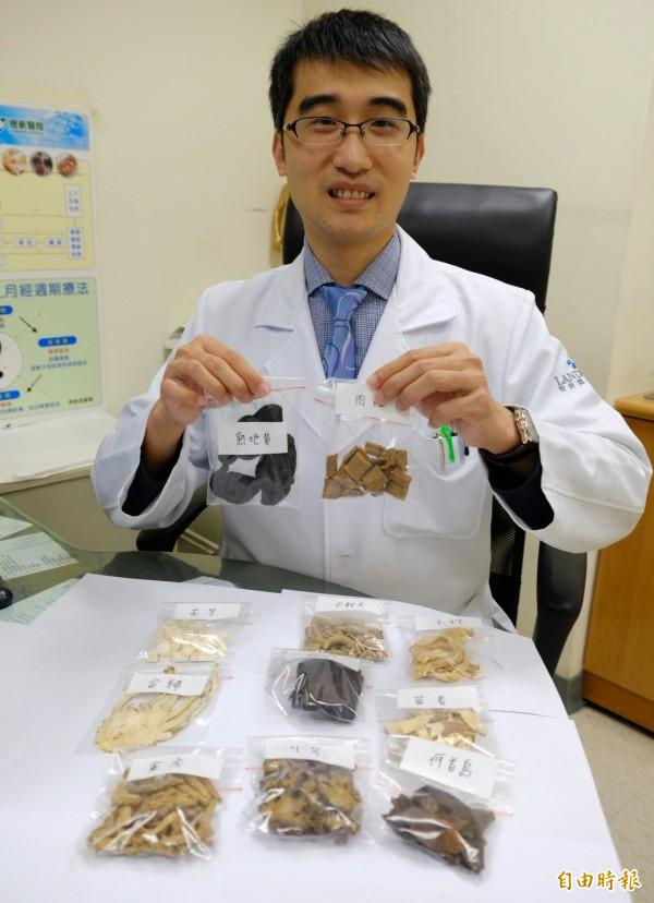 中醫師提醒,食補必須符合個人體質,千萬別「補錯」或「補過頭」,適得其反。(記者李容萍攝)