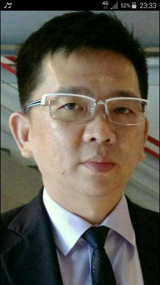 受害人自救會呼籲億圓富主嫌周瑞慶出來面對。(受害人自救會提供)