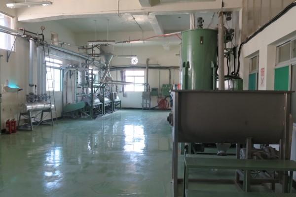 衛生局上個月30日聯合稽查,現場衛生環境已改善。(衛生局提供)