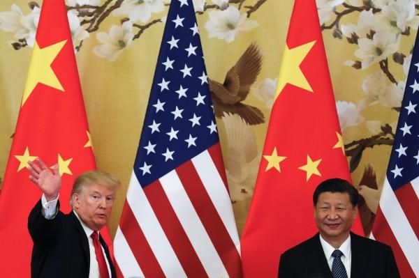 不擇手段影響西方國內政壇 中國惹人厭