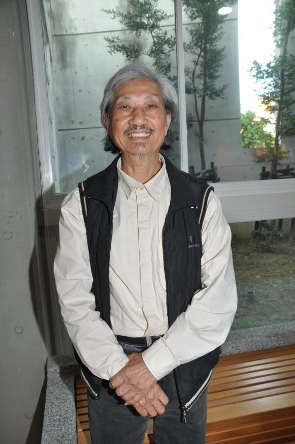 聞名國內外博物館界的蠟像、塑像藝術家林健成,因主動脈剝離緊急送醫,不幸在昨天凌晨逝世,享壽80歲。(新竹縣政府提供)