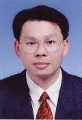 楠梓警分局長陳百祿。(記者蔡清華翻攝)