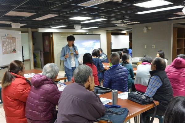 嘉義市文化局本週開工作坊邀民眾體驗「嘉義時光屋」遊戲。(圖由市文化局提供)