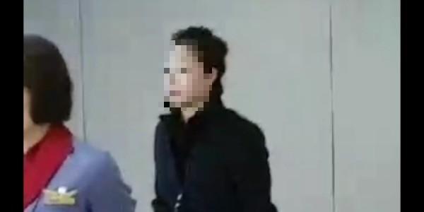華航關姓空服員2月10日執行CI 158台北大阪勤務,竟以新台幣3萬3000元代價,替劉姓旅客夾帶6公斤黃金走私日本,被日本海關查獲。(記者姚介修翻攝)