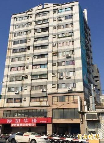 新竹市政府去年完成12樓以上78棟大樓的耐震快篩,其中有40多棟需初評,已通知管委會可提出申請。圖為12樓以上大樓,與新聞事件無關。(記者洪美秀攝)