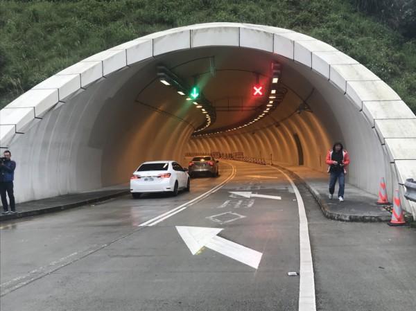 公路總局指出,是否捨棄蘇花改的安全性,開放機車通行,這是很嚴肅的問題,許多專家學者認為現階段不宜冒進。(資料照,記者林敬倫攝)