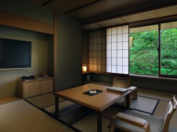 北投日勝生加賀屋以日本傳統女將文化為服務理念,親切貼心、細緻周到的入住體驗,擠進票選前3名。(圖由業者提供)
