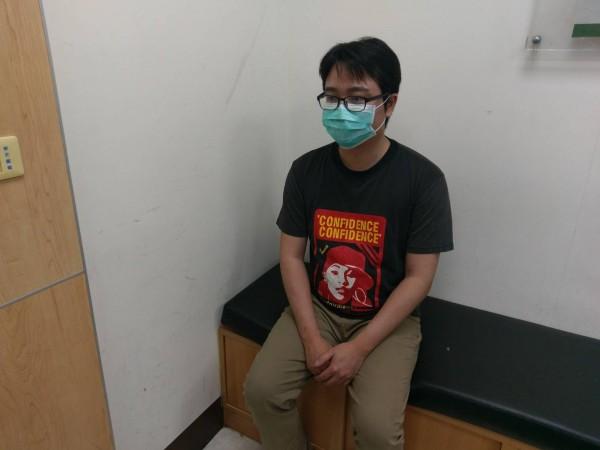 [轉載]桃市麻疹確診病患增3名共計9人 醫護也感染