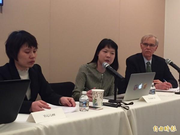 台灣轉型正義 學者:還未補足歷史真相...