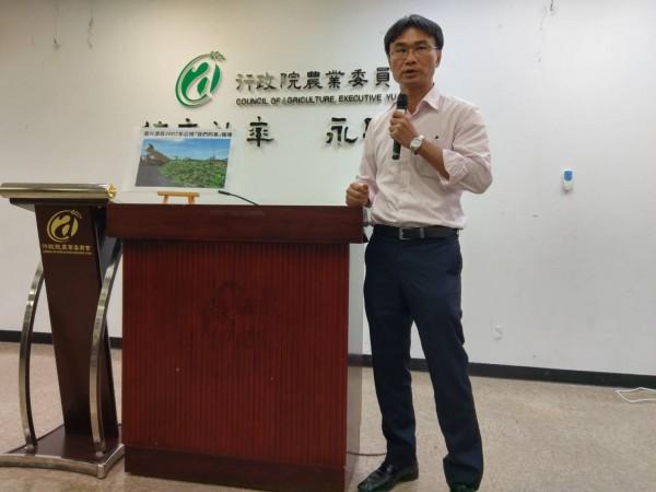 香蕉鳳梨網路謠言元凶抓到了 農委會要國民黨道歉