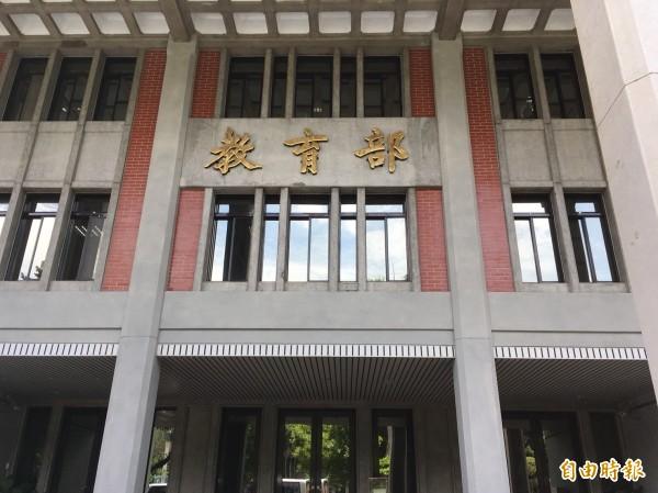 葉俊榮出任新教長, 全教總今天表示,不失為高招。(記者林曉雲攝)