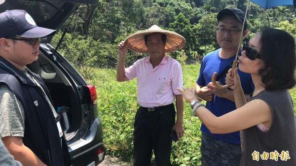 牛栏河又被污染!质疑行政怠惰 自救会要求改排回桃园-雪花台湾