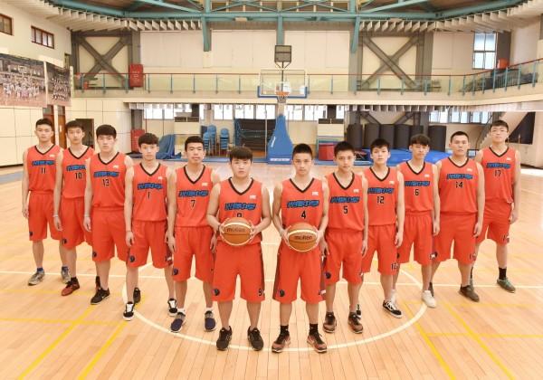 全國高中籃球聯賽今年將首次移師新竹市舉行。(照片由新竹市政府提供)
