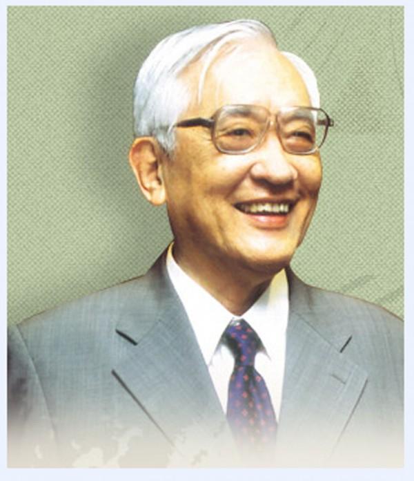 清大前校長沈君山今晨因病逝世,享壽87歲。(清大提供)