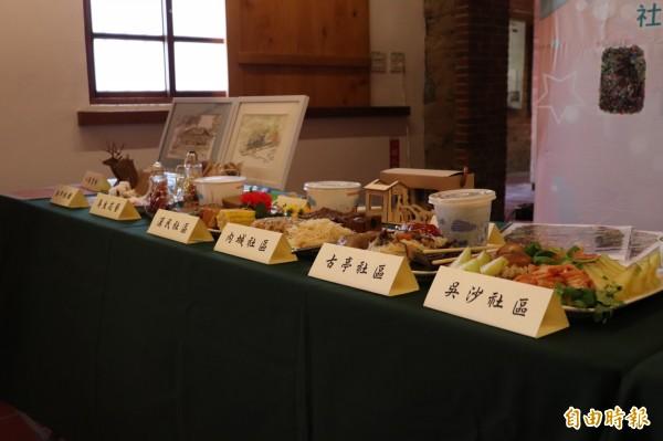 由宜蘭吳沙文化基金會舉辦的「2018吳沙藝文季」,將於週六(15日)於礁溪鄉吳沙故居登場。(記者林敬倫攝)