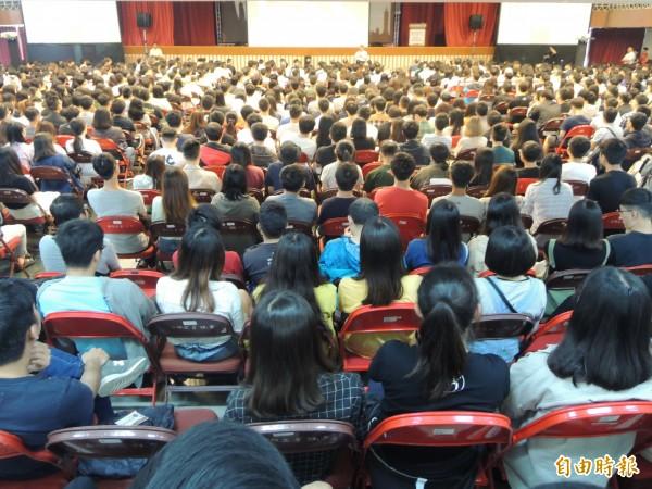 改變台灣文化 從誠實開始