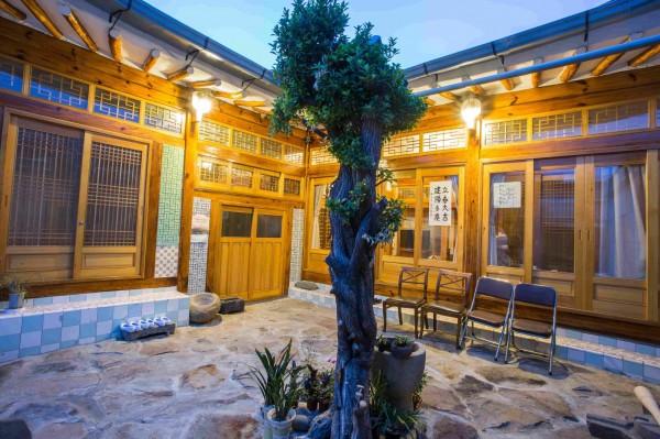 韓國大邱是2019年台灣人心中10大新興旅遊景點。(Booking.com提供)