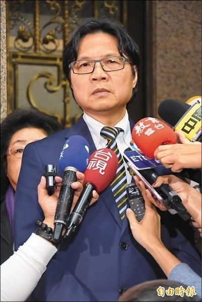 中國滲透我校園 葉俊榮竟稱自由開放