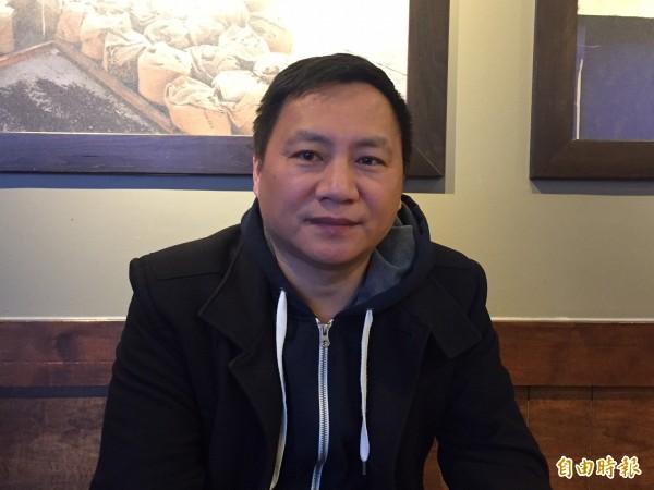 吴敦义昨在造势活动高呼「先拿下2018,2020年再重返执政」,民运人士王丹向台湾民众呼吁:「不能因为改革不利,就选择复辟。」(资料照)