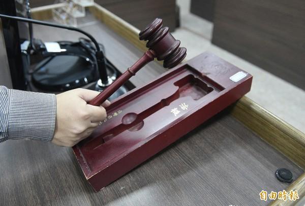 一名姊姊因仲介妹妹性交易,遭判刑10個月。(資料照,記者陳志曲攝)