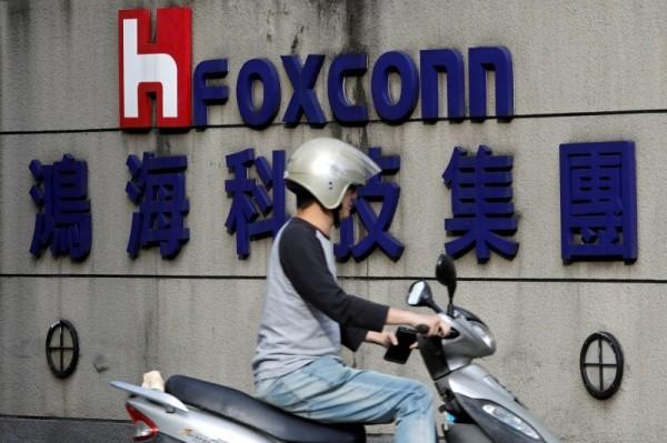 蜜月行情沒了,FII重挫逾9%,市值跌破4600億人民幣。(路透社)