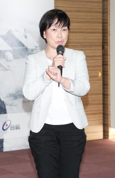 文化部長龍應台表示,勞動權益是每個文明國家都要持續不斷努力改善的。(資料照,記者王文麟攝)