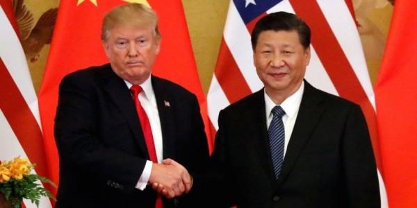 美貿易代表署宣佈針對中國1300項產品課徵25%關稅