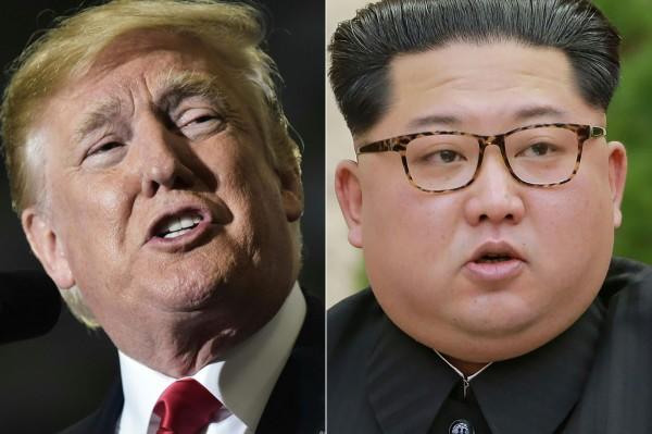 北韓今天(16日)突然宣布,因為不滿美國與南韓舉行聯合軍演挑釁,臨時取消今天舉行的兩韓高層會議,並揚言在今天取消北韓領導人金正恩與美國總統川普下月舉行的高峰會。(法新社資料照)