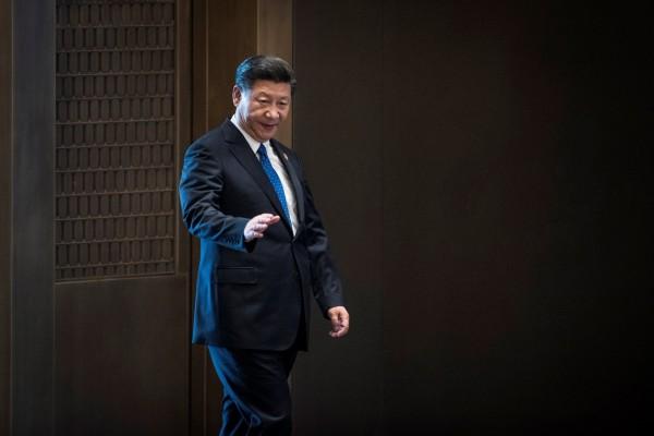 中共第19次全國代表大會將在下月中召開,官方為維護政權穩定,持續加強輿論管控。圖為中國國家主席習近平。(路透資料照)