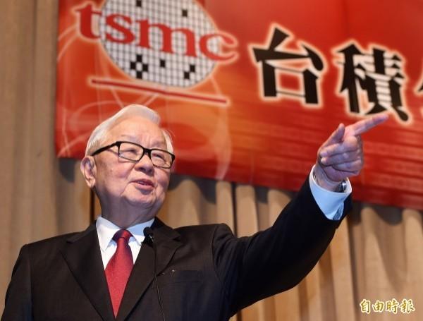 經濟學人:台積電將成為世界最強晶片廠 擠下英特爾