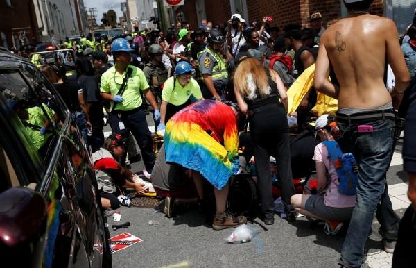 示威引發衝突,至少造成3人死亡、多人受傷。(路透)
