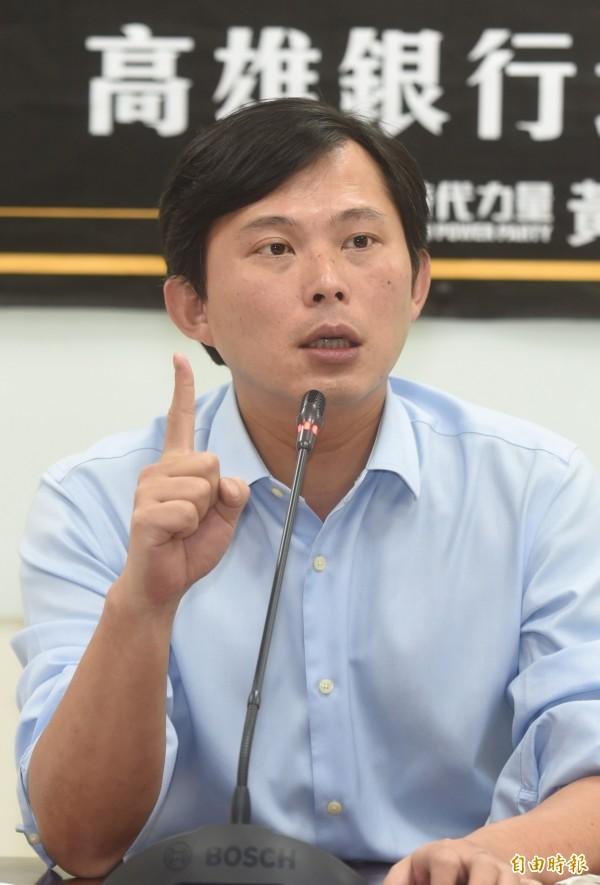 談柯文哲的「兩岸一家親」 黃國昌:時力不可能支持