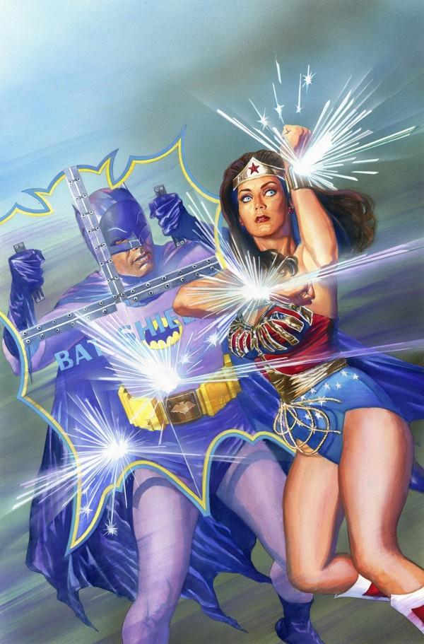 聯合國總部將任命DC漫畫中的角色「神力女超人」(Wonder Woman),擔任爭取婦女與少女權益的榮譽大使。(美聯社)