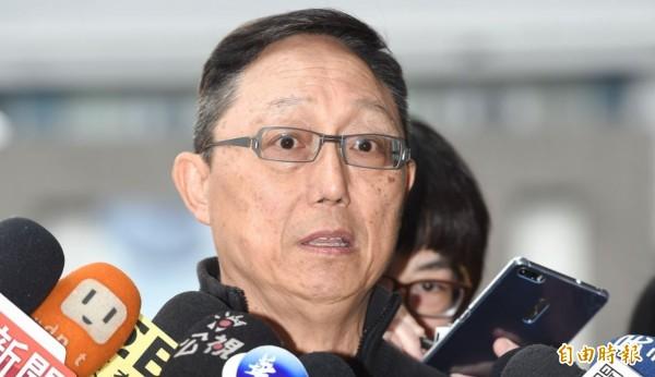 國會觀察基金會董事長姚立明分析,若民進黨最後決定不自提台北市長人選、再次禮讓柯文哲,議員席次恐少5、6席。(資料照)