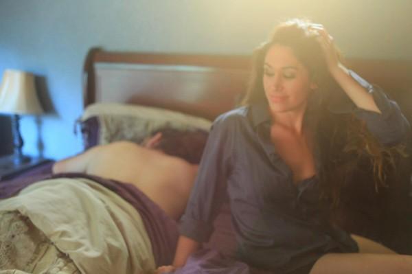 美國德州女子唐妮(Jace Downey),患有「性上癮」的症狀,無法自己控制終日沉迷與陌生人尋歡,讓她生活亂序。(圖擷取自臉書)