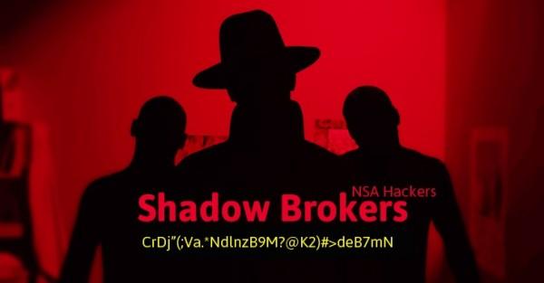 日前就有資安專家指出,這波勒索病毒攻擊應該來自俄國或烏克蘭的駭客,也就是「影子掮客」所為。(圖截自網路)