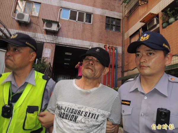 基隆地檢署依殺人未遂等罪嫌起訴楊男。(資料照,記者林嘉東攝)