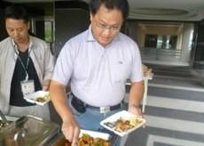 民進黨前黨工、台灣非政府組織工作者李明哲傳出在中國失聯。陸委會今天表示,目前尚未接獲中方任何消息通報。(圖擷自《自由亞洲電台》)