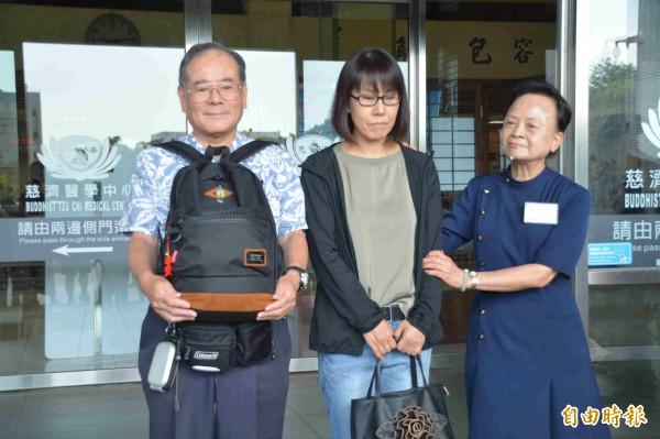 最愛的台灣!日車友魂斷花蓮 父寫信感謝台灣