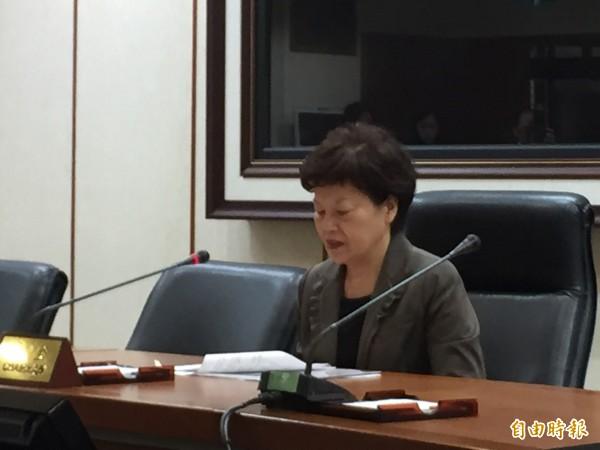 經濟部統計處處長林麗貞表示,主要因7大接單貨品皆呈現雙位數成長,其中來自中國及香港訂單量增加幅度大。(資料照,記者林筑涵攝)