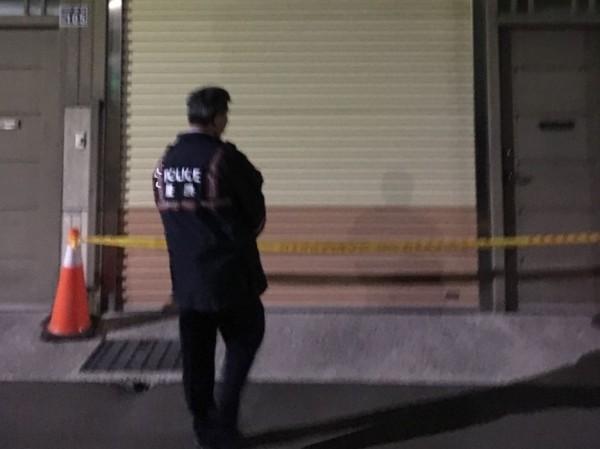 一名30多歲女子在汽車旅館上吊自殺,送醫急救。示意圖,與本新聞無關。(資料照)